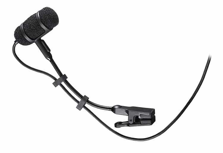 Audio-Technica PRO 35 Microphone