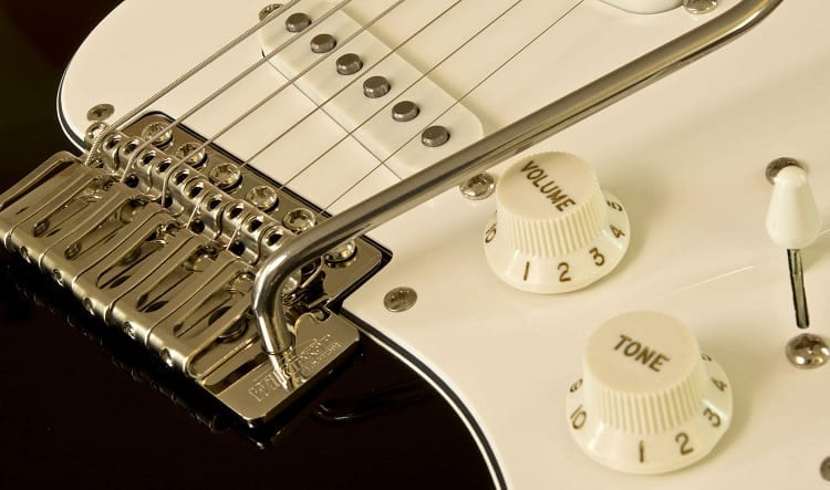 difference between tremolo and whammy